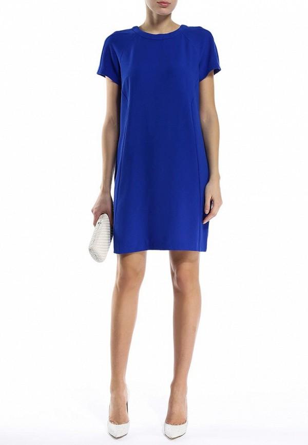 Платье-мини Bestia 52000362: изображение 3