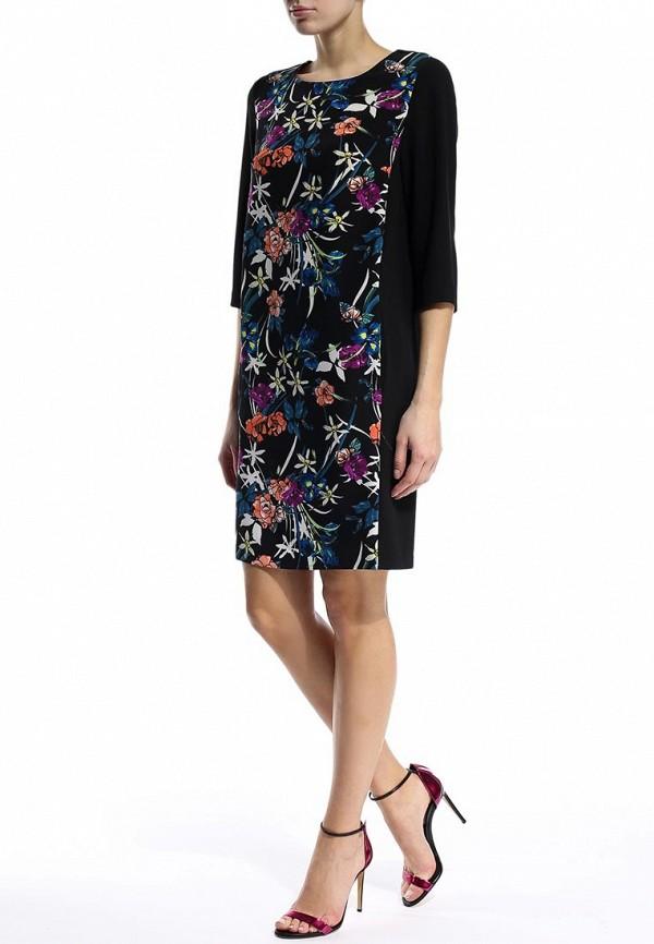 Платье-миди Bestia 52000363: изображение 3