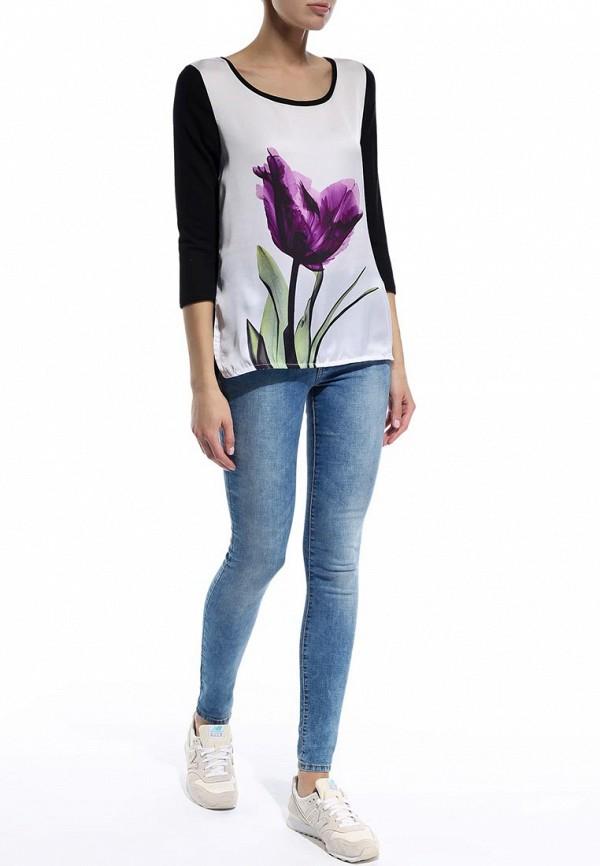 Блуза Bestia 51100206: изображение 3
