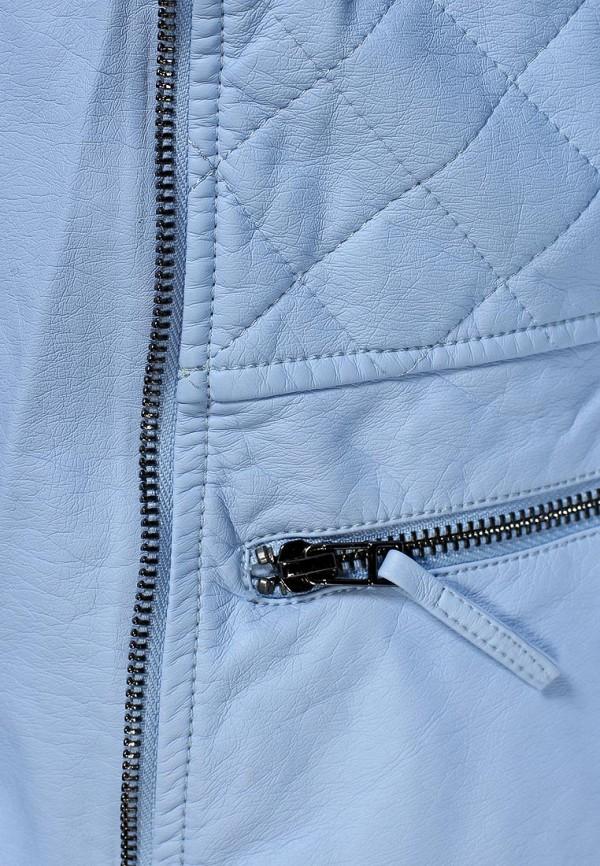 Кожаная куртка Bestia 51400038: изображение 2