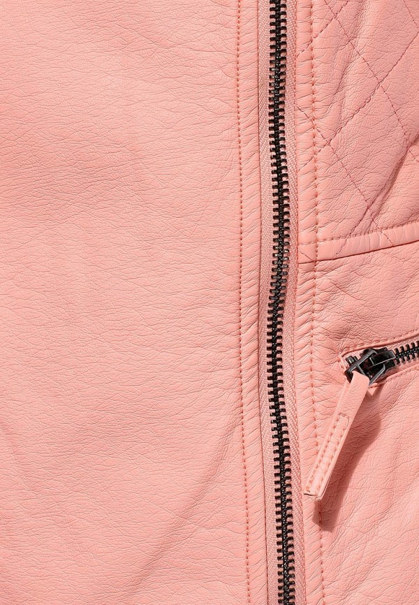 Куртка кожаная Bestia от Lamoda RU