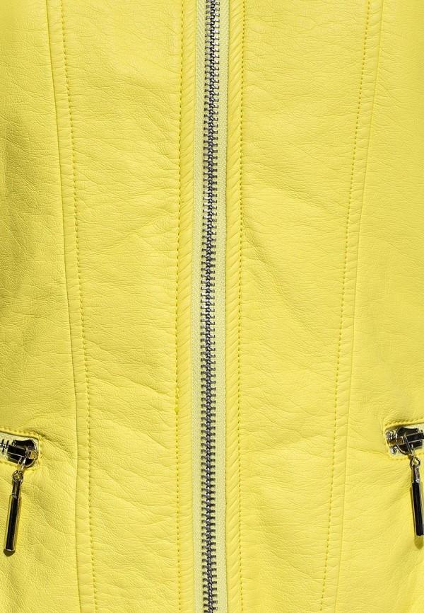 Кожаная куртка Bestia 51400040: изображение 2