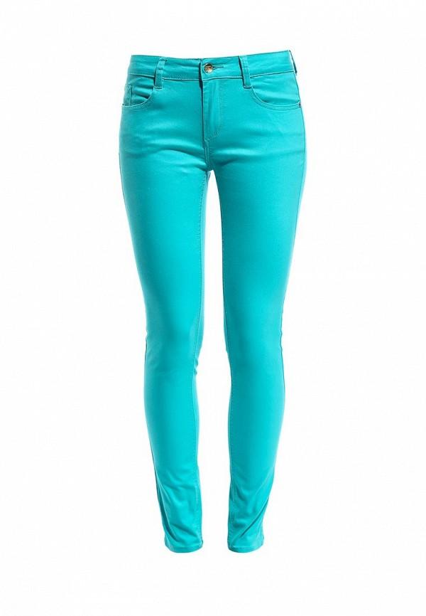 Женские зауженные брюки Bestia 51600135: изображение 1