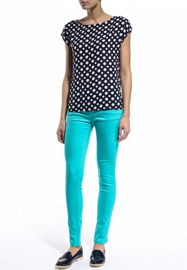 Женские зауженные брюки Bestia 51600135: изображение 3
