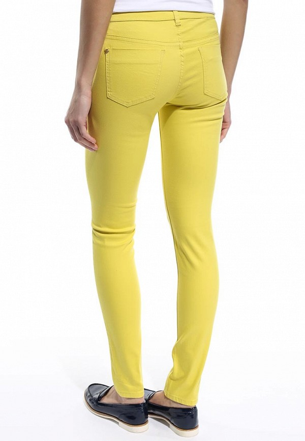 Женские зауженные брюки Bestia 51600135: изображение 4