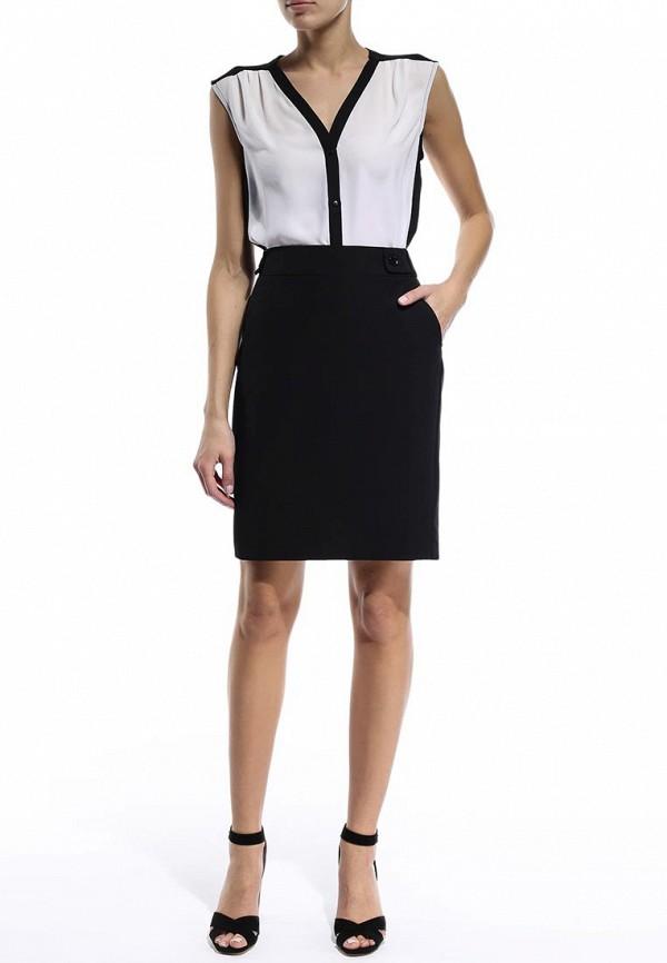 Прямая юбка Bestia 51800142: изображение 3