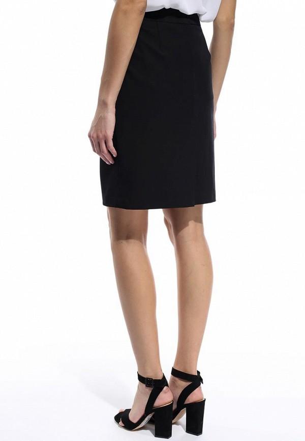 Прямая юбка Bestia 51800142: изображение 4
