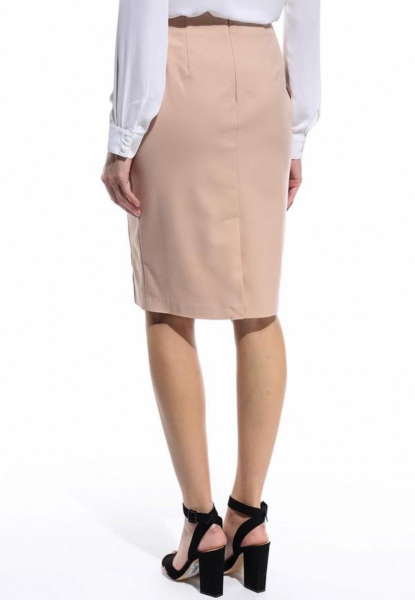 Прямая юбка Bestia 51800144: изображение 4