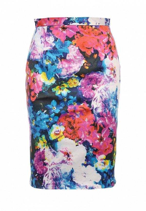 Прямая юбка Bestia 51800152: изображение 2