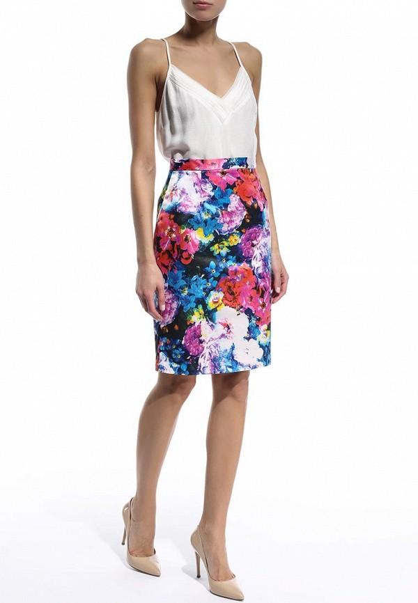 Прямая юбка Bestia 51800152: изображение 4