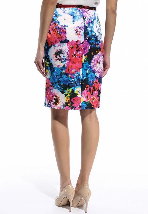 Прямая юбка Bestia 51800152: изображение 5
