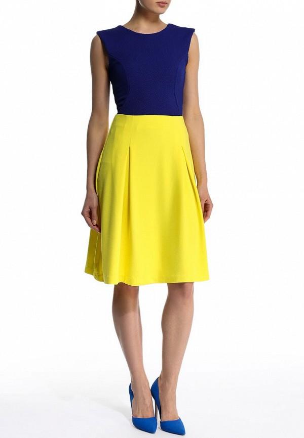 Широкая юбка Bestia 51800154: изображение 3