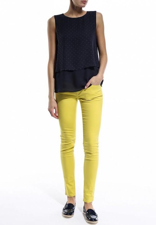 Блуза Bestia 51900250: изображение 3