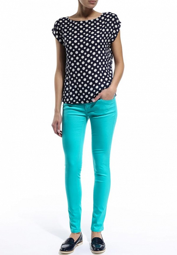 Блуза Bestia 51900257: изображение 3