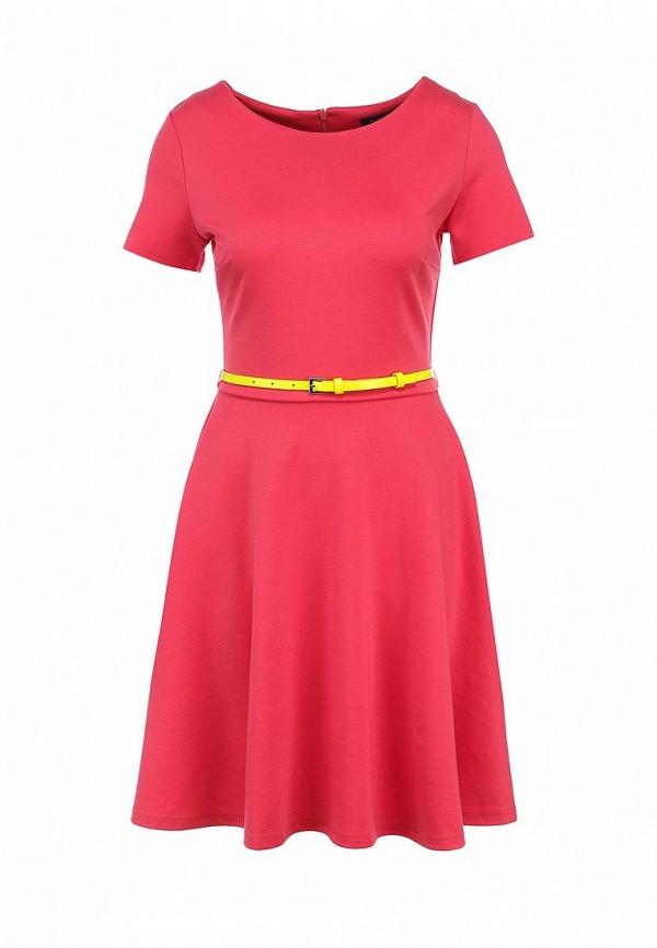 Платье-миди Bestia 52000360: изображение 1