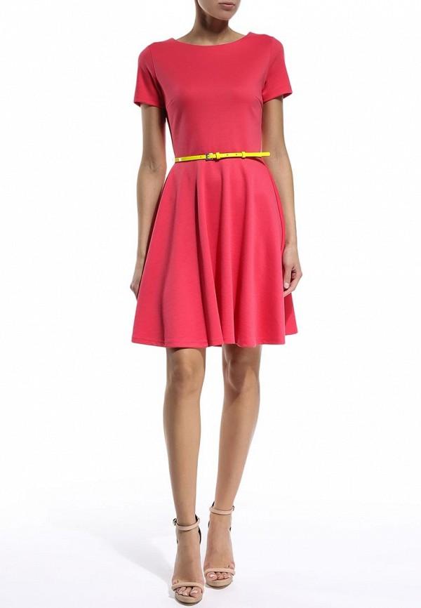 Платье-миди Bestia 52000360: изображение 3