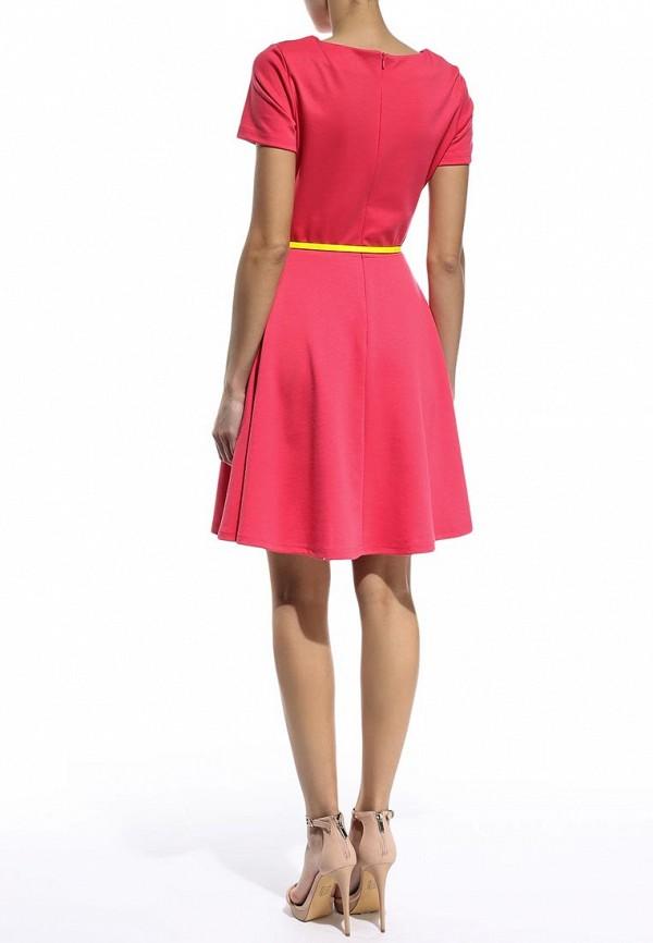 Платье-миди Bestia 52000360: изображение 4