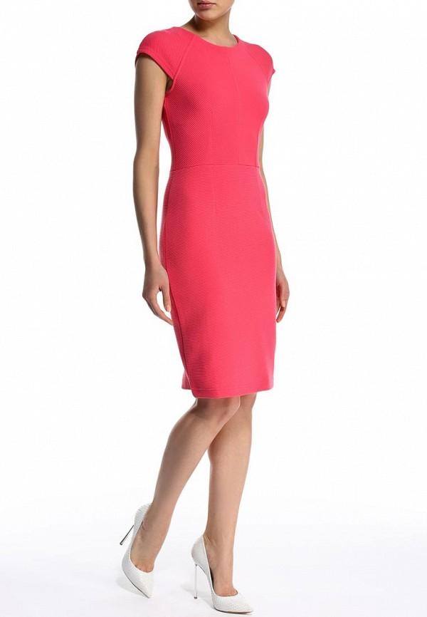 Платье-миди Bestia 52000364: изображение 3