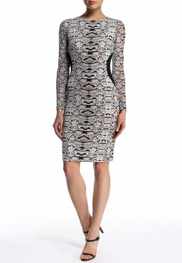 Платье-миди Bestia 52000366: изображение 3