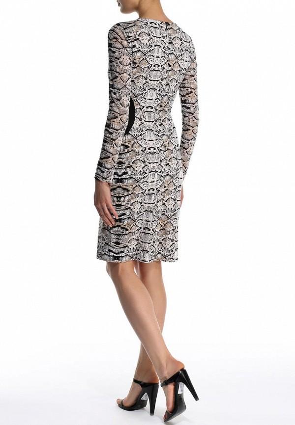 Платье-миди Bestia 52000366: изображение 4