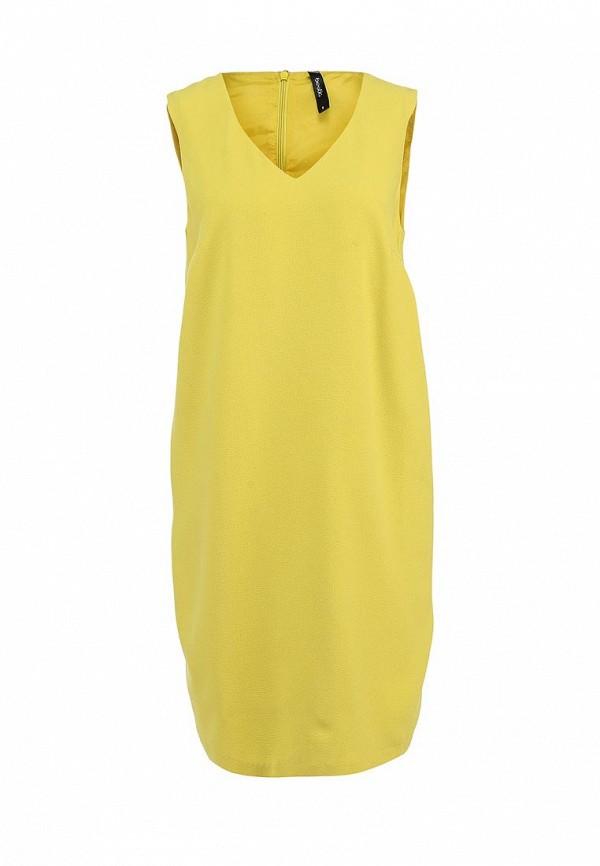 Платье-миди Bestia 52000375: изображение 1