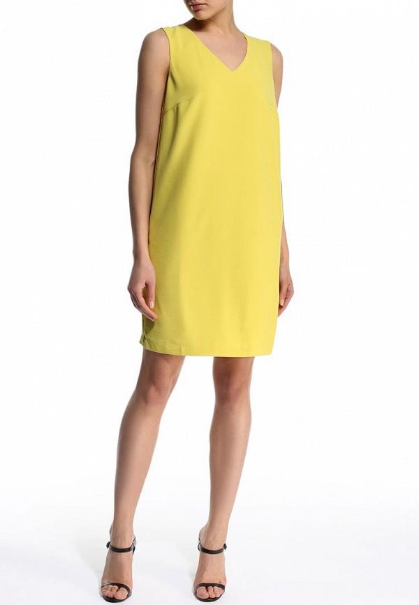 Платье-миди Bestia 52000375: изображение 3