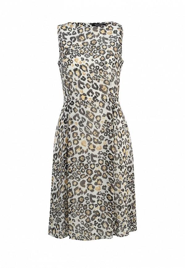 Платье-миди Bestia 52000377: изображение 2