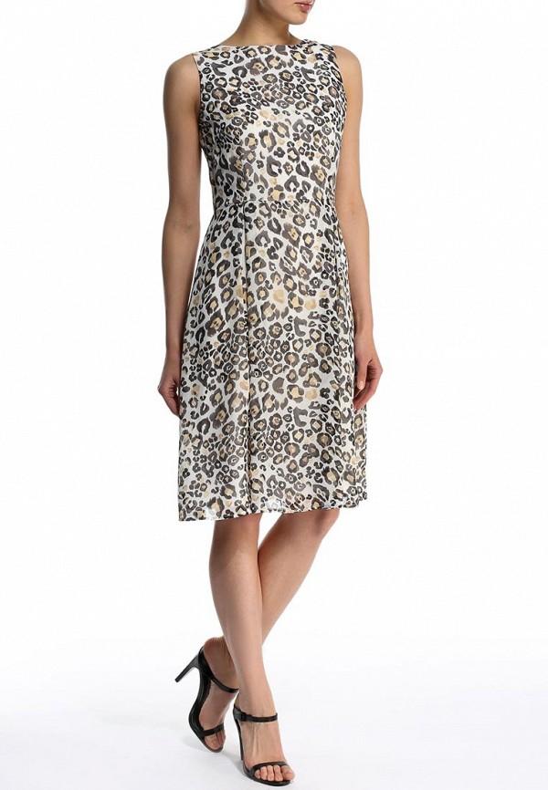 Платье-миди Bestia 52000377: изображение 4