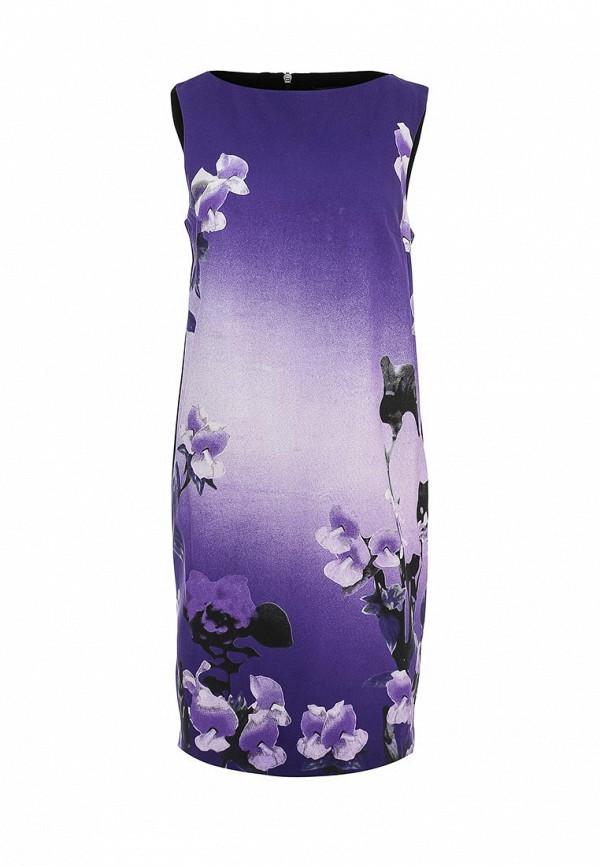 Платье-миди Bestia 52000378: изображение 1