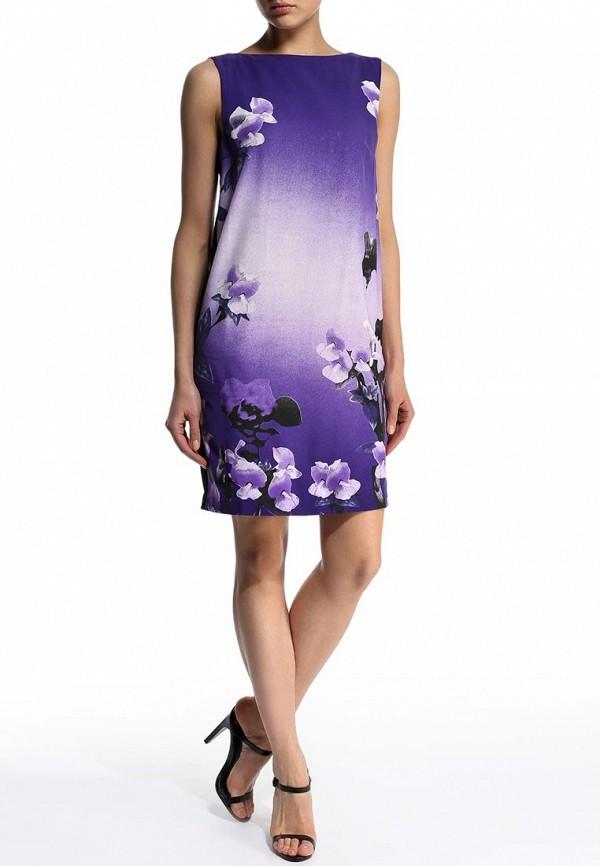 Платье-миди Bestia 52000378: изображение 3
