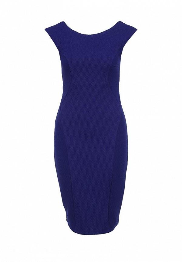 Платье-миди Bestia 52000380: изображение 1