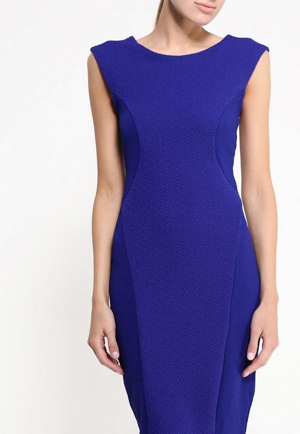 Платье-миди Bestia 52000380: изображение 3
