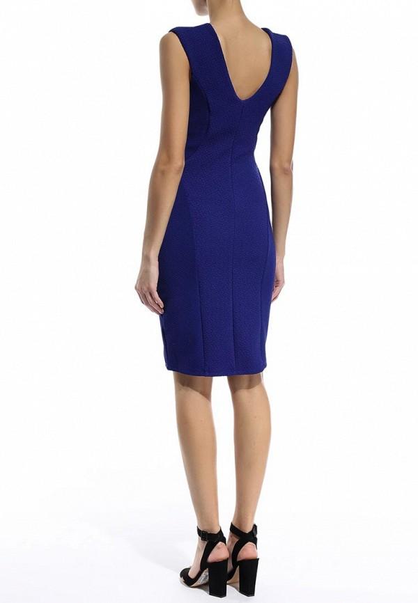 Платье-миди Bestia 52000380: изображение 6