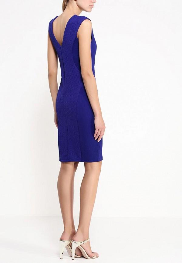 Платье-миди Bestia 52000380: изображение 7