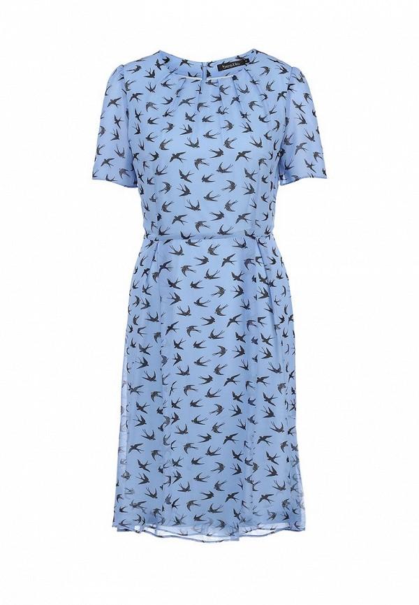 Платье-миди Bestia 52000383: изображение 1