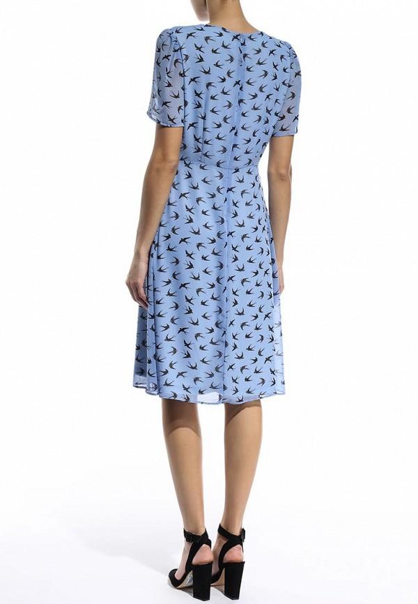Платье-миди Bestia 52000383: изображение 4