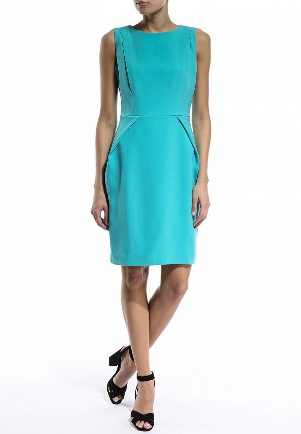 Платье-миди Bestia 52000385: изображение 3