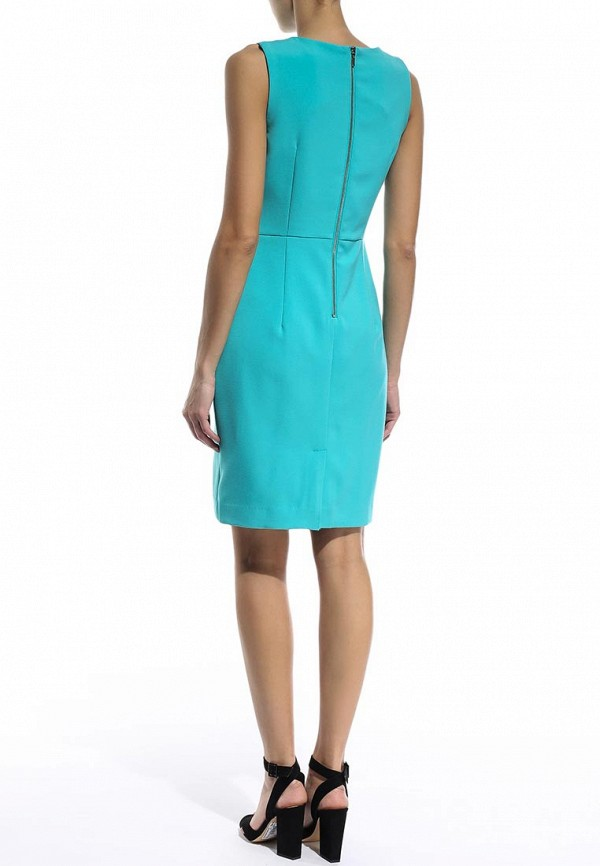Платье-миди Bestia 52000385: изображение 4