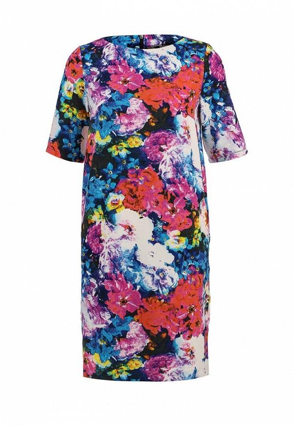 Платье-миди Bestia 52000386: изображение 1