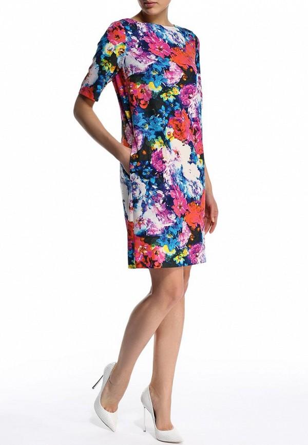 Платье-миди Bestia 52000386: изображение 3