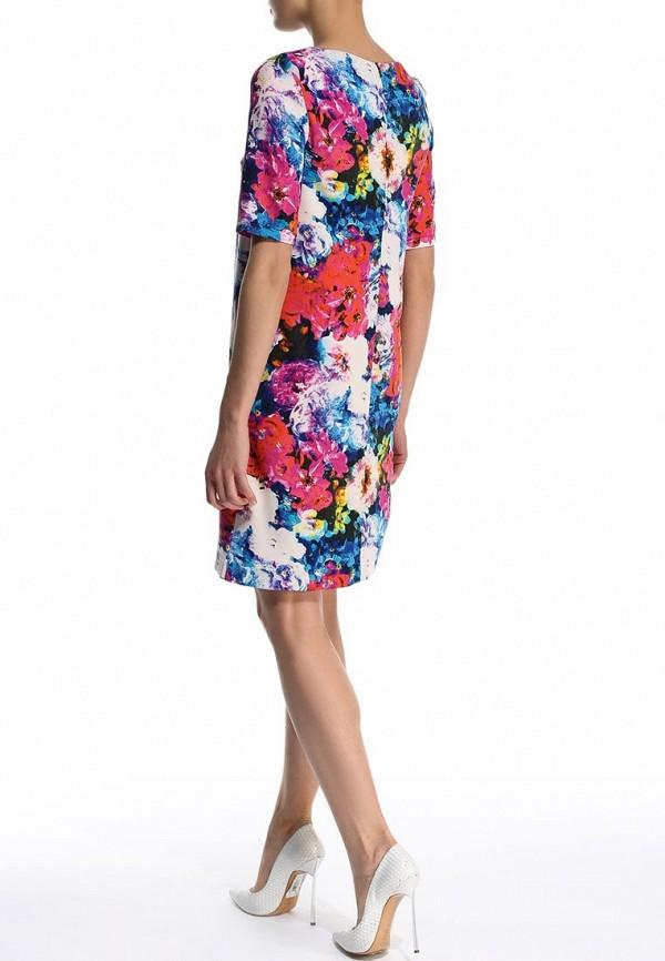 Платье-миди Bestia 52000386: изображение 4
