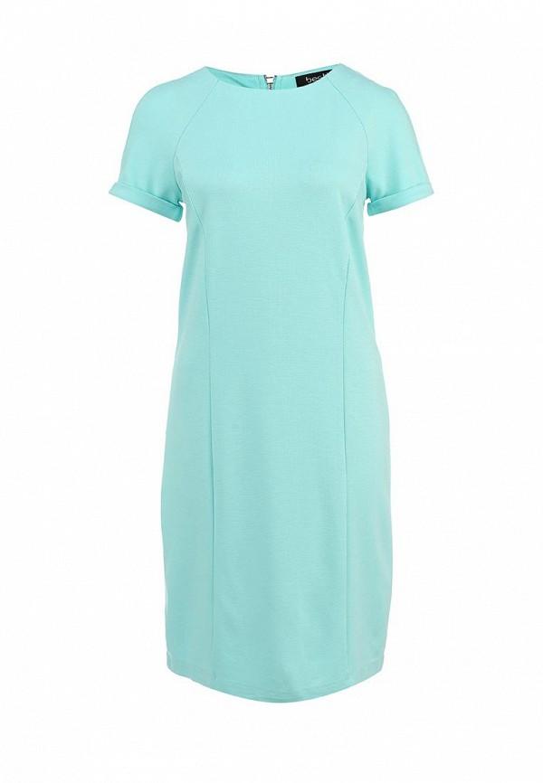 Платье-миди Bestia 52000387: изображение 1