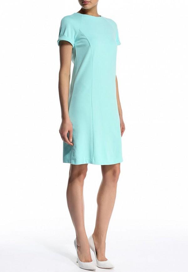 Платье-миди Bestia 52000387: изображение 3