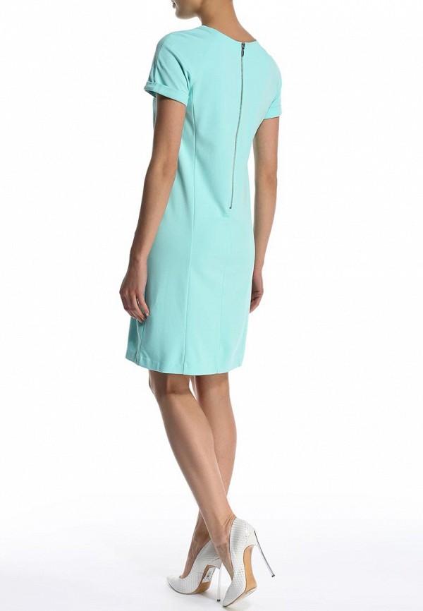 Платье-миди Bestia 52000387: изображение 4