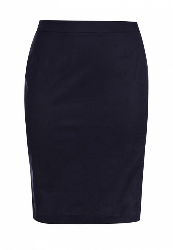 Прямая юбка Bestia Donna 51800158: изображение 2