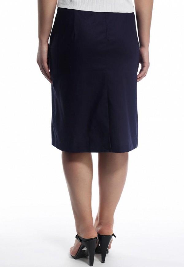 Прямая юбка Bestia Donna 51800158: изображение 5