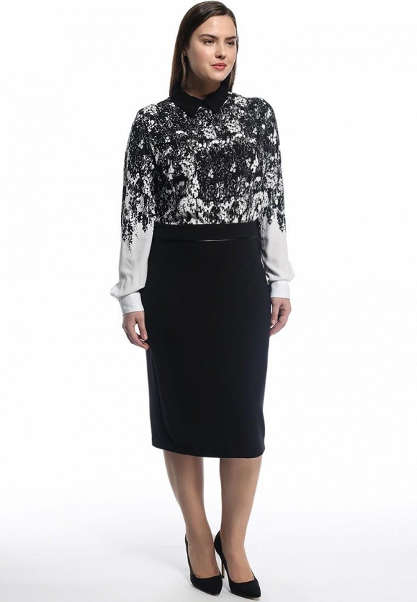 Узкая юбка Bestia Donna 51800159: изображение 4