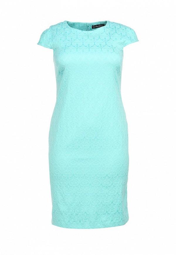 Платье Bestia Donna 52000395: изображение 2