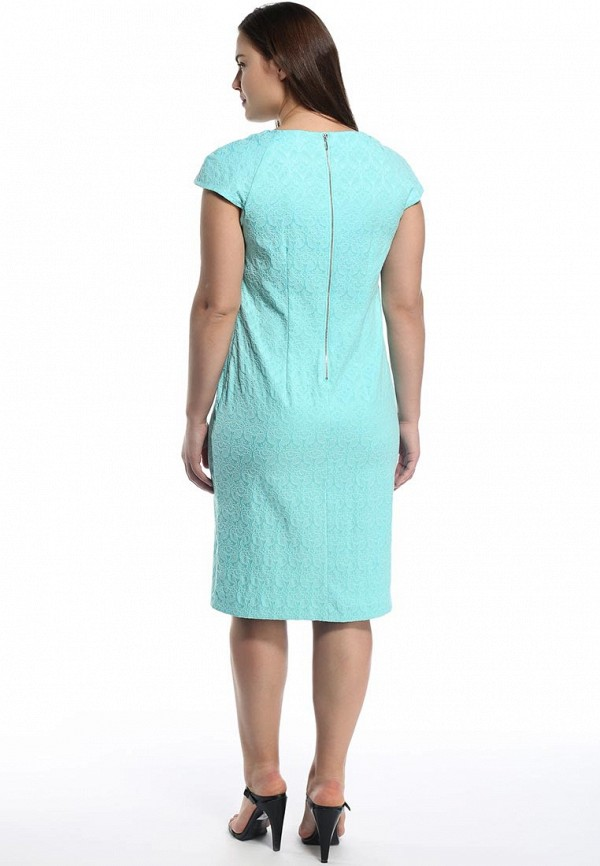 Платье Bestia Donna 52000395: изображение 5