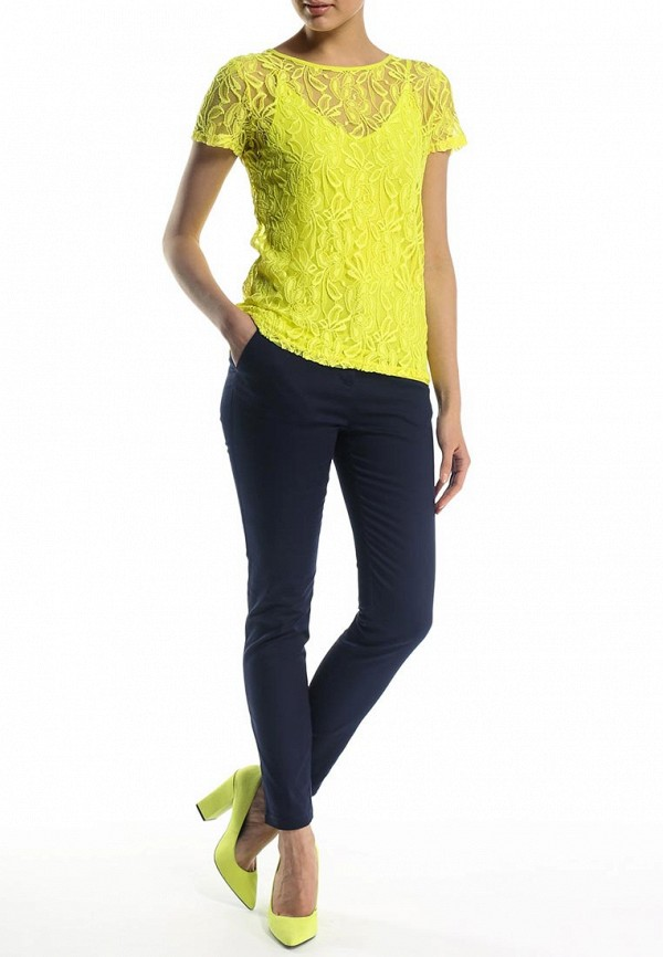 Женские зауженные брюки Bestia 51600140: изображение 3